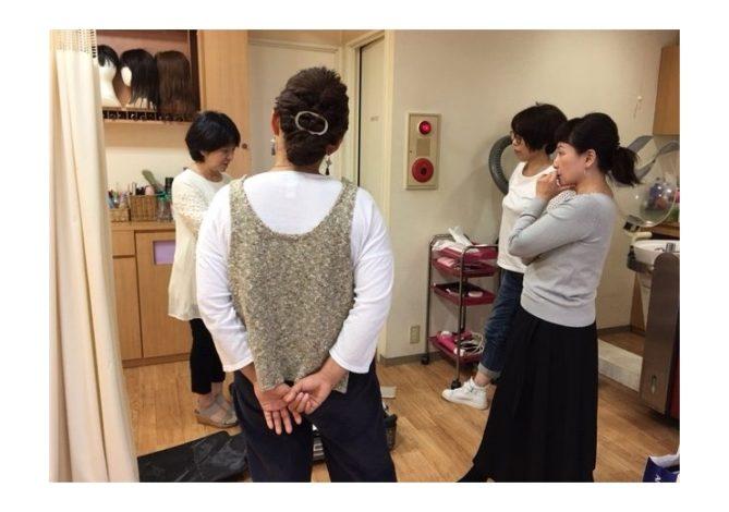 北海道人工乳房研修会