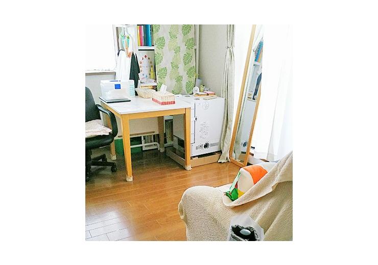 場を整える・・人工乳房の横浜サロン