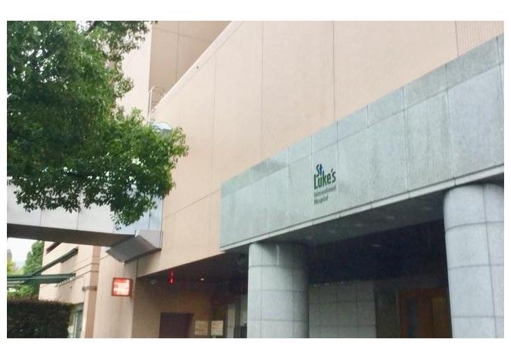 聖路加国際病院で人工乳房と人工乳首の説明会を実施しました。