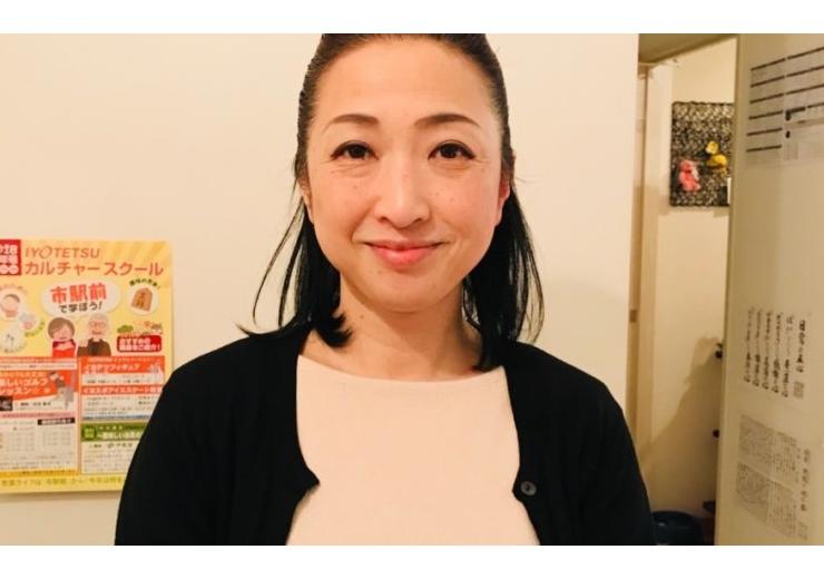 人工乳房のナチュラルブレスト松山サロンがOPENしました!