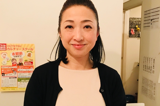 愛媛松山サロンスタッフ