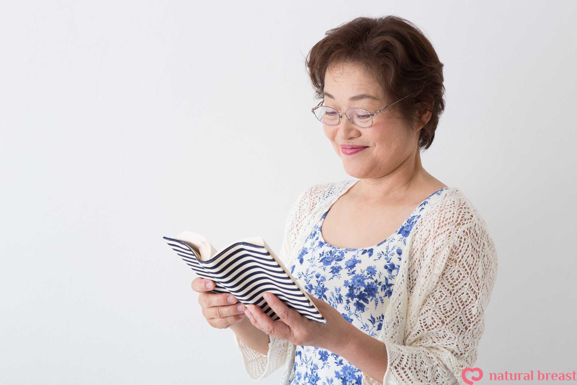 再建手術をした人も多かったのですが私は装着タイプの人工乳房を選んでよかったです。